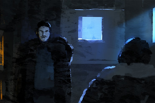 Game of throne_Vidéo process