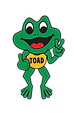 Toad logo YERW.png