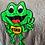 Thumbnail: Toad Tee (Grey Nike Dri-Fit)