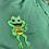 Thumbnail: GREEN TOAD SHORTAYS - MENS