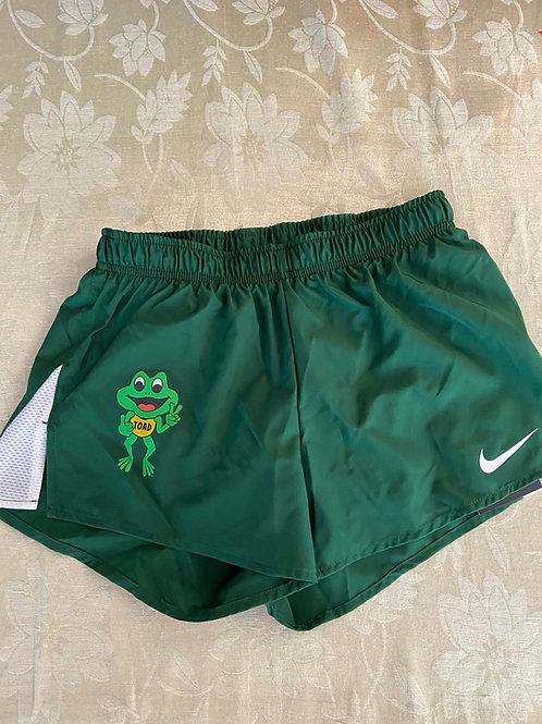 GREEN TOAD SHORTAYS - WOMENS