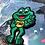Thumbnail: ToadLyfe  Iron On Patch