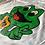 Thumbnail: Toad Performance Tee - WHITE