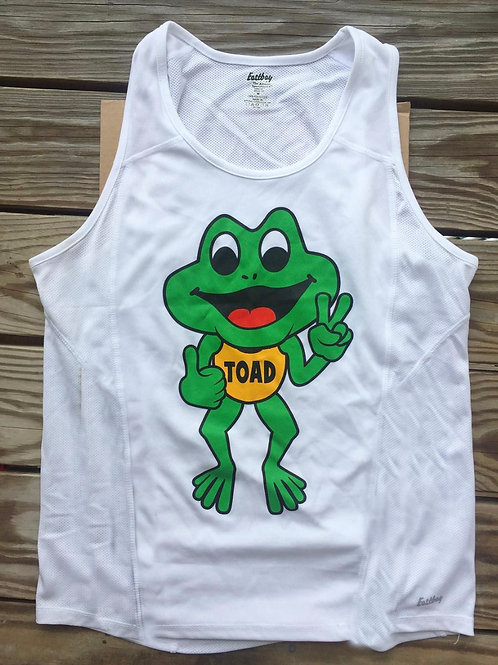 Toadly Fast Singlet-EASTBAY