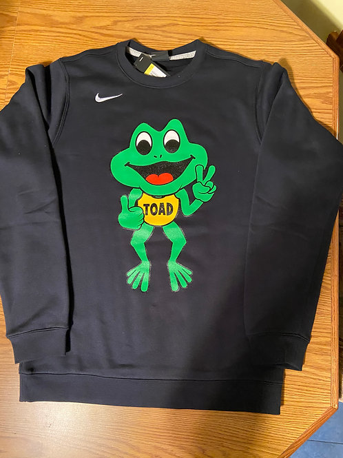 Toadly Comf Crew Neck - NIKE