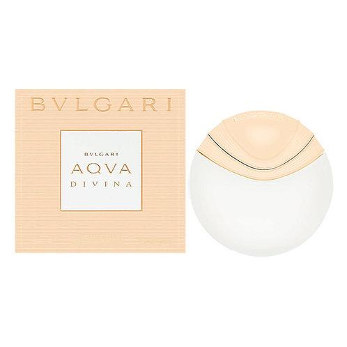 AQVA DIVINA, BVLGARI, REF. 482010, COD. A602-014, 40ML.