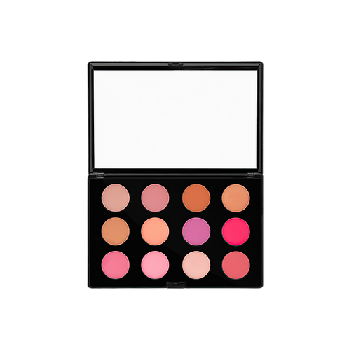 PALLET BLUSH LIGHT MEDIUM, SACHA, COD. SAH-091.
