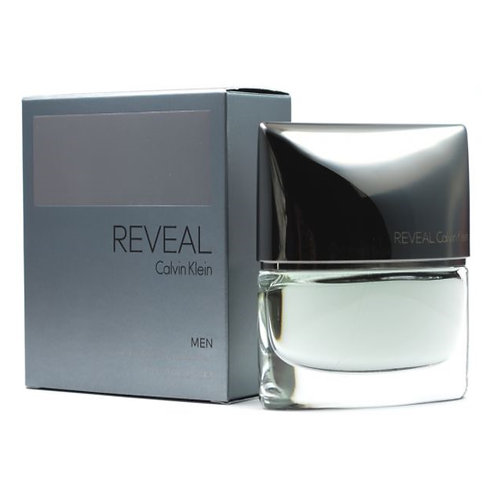 REVEAL MEN EDT, CLAVIN KLEIN, REF. 65792825000, COD. R130-015, 50 ML.