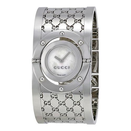 Gucci Twirl Cuarzo GUI-0254 REF. YA112413