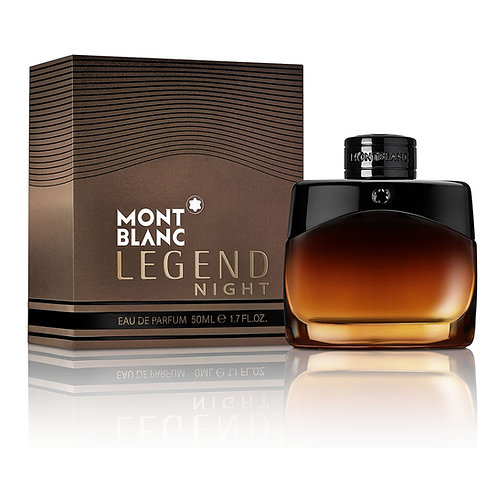 LEGEND NIGHT EDP, MONTBLANC, COD. M93-024, 50 ML.