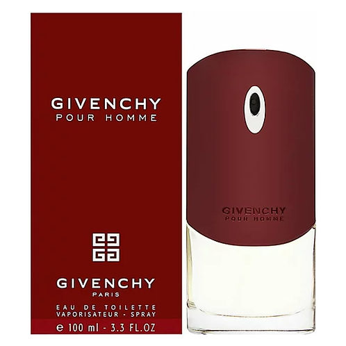 GIVENCHY POUR HOMME EDT, GIVENCHY, REF. P030316/30236, COD. G75-016, 100 ML.