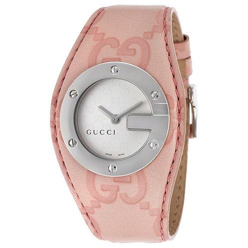 Gucci G-Bandeau Cuarzo GUI-0213 REF. YA104537