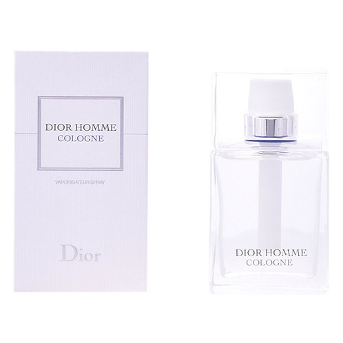 DIOR HOMME COLOGNE, CHRISTIAN DIOR, COD. D106-019, REF. F091903009, 75 ML.