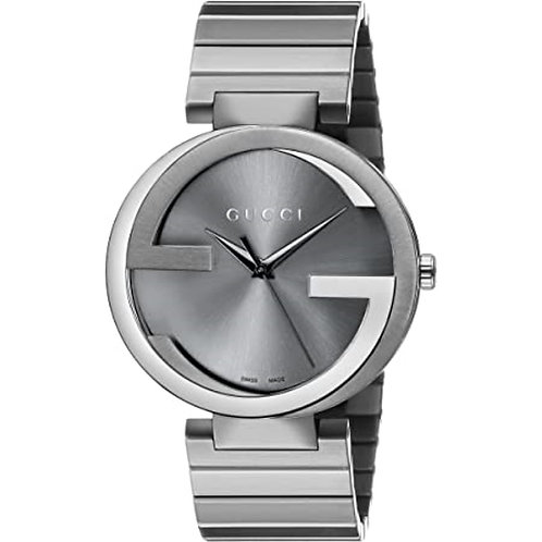 Gucci Interlocking Cuarzo GUI-0533 REF. YA133210