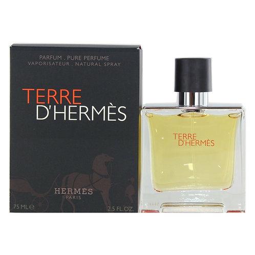 TERRE D'HERMÈS EDP, HERMÈS, REF. 24578, COD. T86-010, 75 ML.