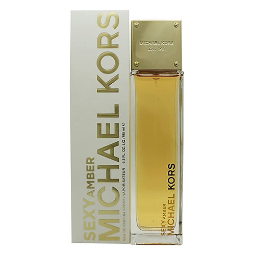 SEXY AMBER EDP SPRAY, MICHAEL KORS, REF. 5FPL010000, COD. M316-011, 185 ML.