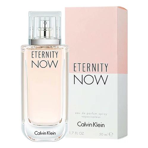 ETERNITY NOW EDP, CALVIN KLEIN, REF. 65793929000, COD. E517-009, 50 ML.