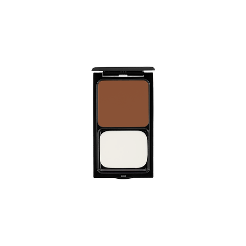 COMPACT FOUNDATION COCOA BEIGE, COD. SAH-061.