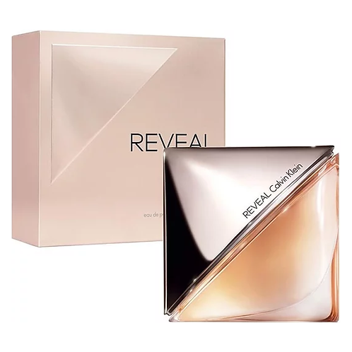 REVEAL EDP, CALVIN KLEIN, REF. 65792503000, COD. S251-016, 100 ML.