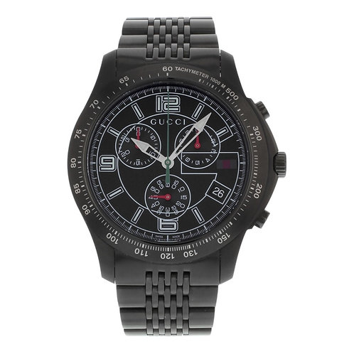Gucci G-Timeless Chrono Cuarzo GUI-0370 REF. YA126217