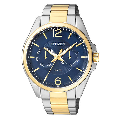CITIZEN CTZ-1790 REF AG832454L