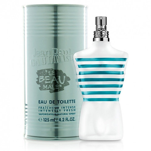 LE BEAU MALE, JEAN PAUL GAULTIER, REF. 47768500000, COD. L265-016, 125ML