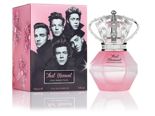 THAT MOMENT, ONE DIRECTION, REF. OD02744, COD. O112-01, 30 ML.