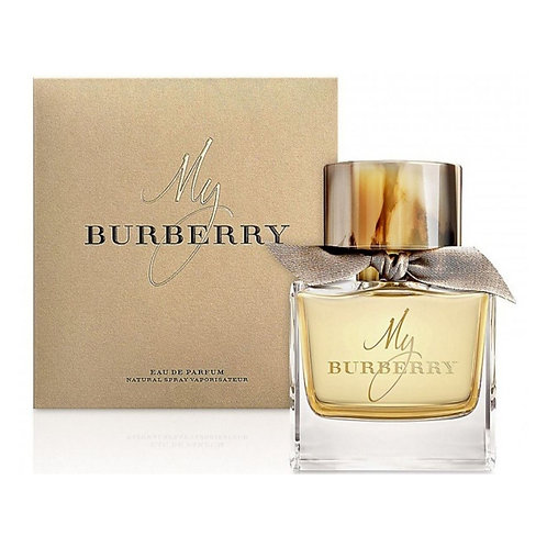 MY BURBERRY EDP, BURBERRY, REF. 3928989, COD. B325-010, 90 ML.