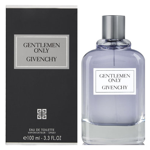 GENTLEMEN ONLY EDT, GIVENCHY, REF. P007036, COD. G07-016, 100 ML.