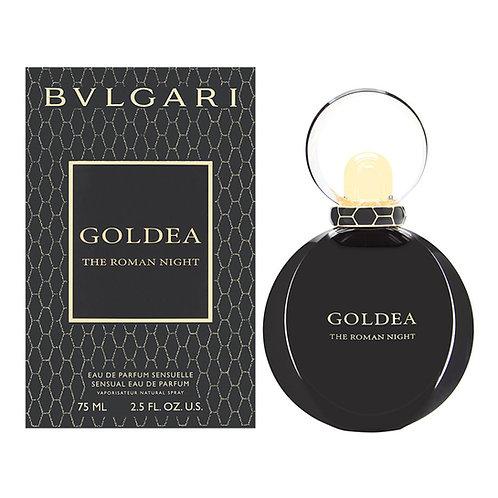 GOLDEA THE ROMAN NIGHT EDP, BVLGARI, COD. P420-022, REF. 10038717, 75 ML.