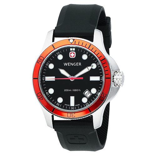 Wenger Battalion Diver   WEN-009 REF. 72343