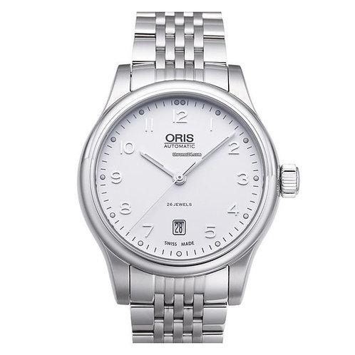 Oris Classic Automático ORI-136 REF. 01733759440910782061