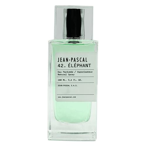 EAU PARFUMÉE 42 ÉLÉPHANT, JEAN PASCAL, REF. JP-078, 100 ML.