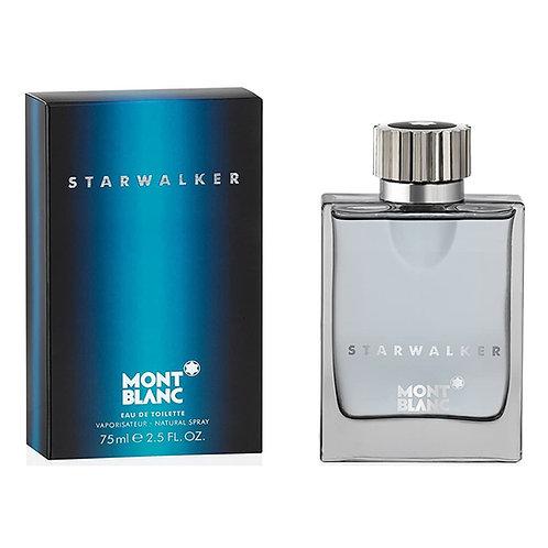 STARWALKER EDT, MONTBLANC, REF. MB005A01/81017747/03, COD. S116-015, 75 ML.