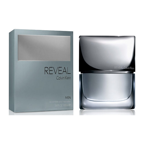 REVEAL MEN EDT, CLAVIN KLEIN, REF. 65792822000, COD. R130-016, 100 ML.