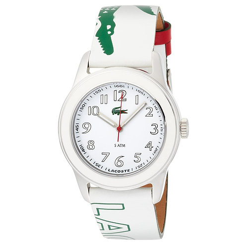 Lacoste Graphic LCW-0197 REF. 2000518