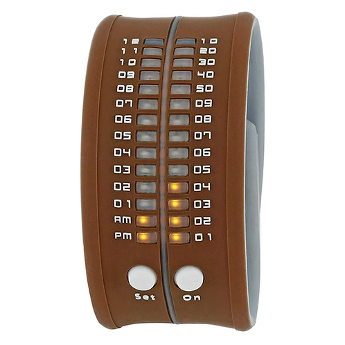 Reflex RFX-0002 REF. PD0019 BROWN