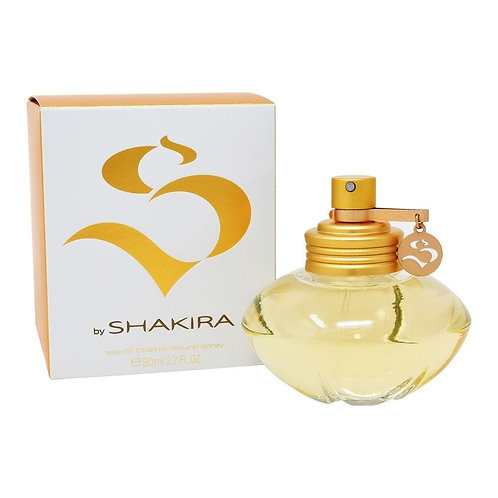 SHAKIRA BY SHAKIRA EDT, SHAKIRA, COD. 65034472, 80 ML.