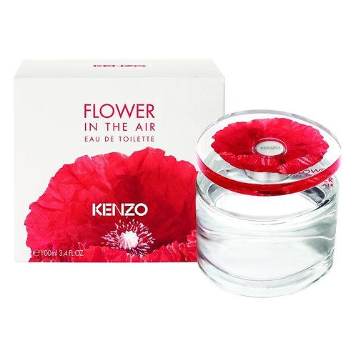 FLOWER IN THE AIR EDT, KENZO, REF. K85181503, COD. F84-039, 100 ML.
