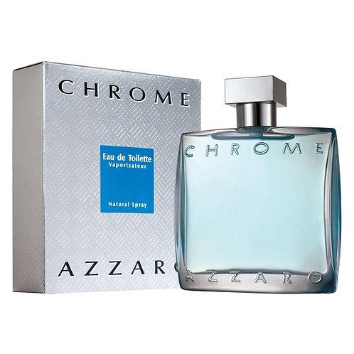 CHROME EDT, AZZARO, COD. C98-002, REF. 920013, 50 ML.