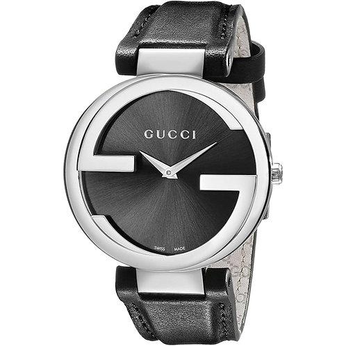 Gucci Interlocking Cuarzo GUI-0484 REF. YA133301