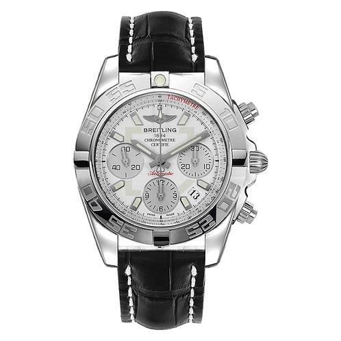 Breitling Chronomat 41 B01 Automático BTGS-010 REF. AB01412/G711-378A