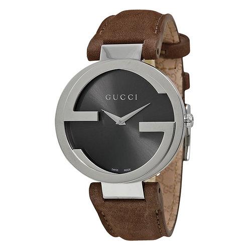 Gucci Interlocking Cuarzo GUI-0548 REF. YA133319