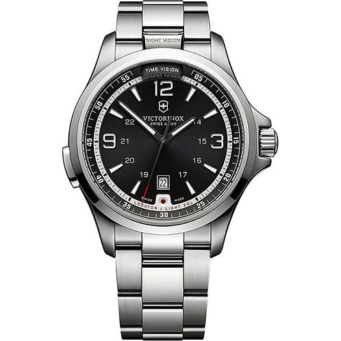 Swiss Army Night Vision Cuarzo SWA-784 REF. 241569