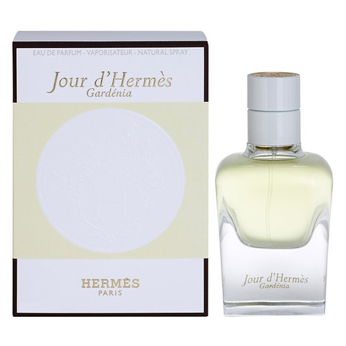 JOUR GARDENIA EDP, HERMÈS, REF. 36026, COD. J155-009, 50 ML.