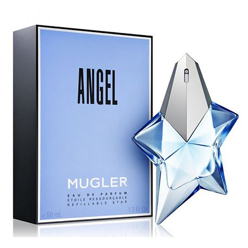 ANGEL, THIERRY MUGLER, REF. 20409, COD. A24-004, 50 ML.