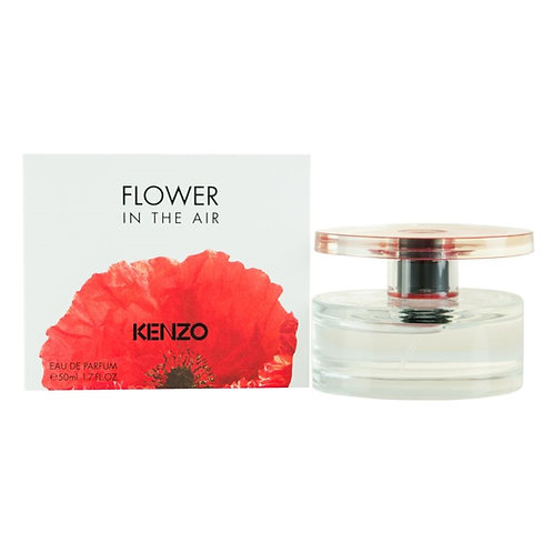 FLOWER IN THE AIR EDP, KENZO, REF. K85170503, COD. F84-009, 50 ML.