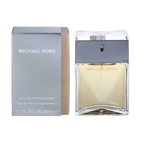 MICHAEL KORS WOMEN EDP,  MICHAEL KORS, REF. 29K2019002, COD. M130-009, 50 ML.