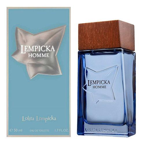 LEMPICKA HOMME EDT, LOLITA LEMPICKA REF. F050001, 50 ML