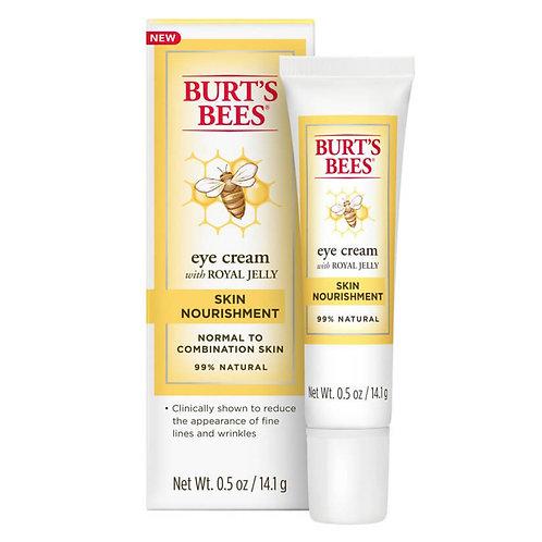 BURT'S BEES CREMA OJOS SKIN NOURISHMENT COD. BUR-019